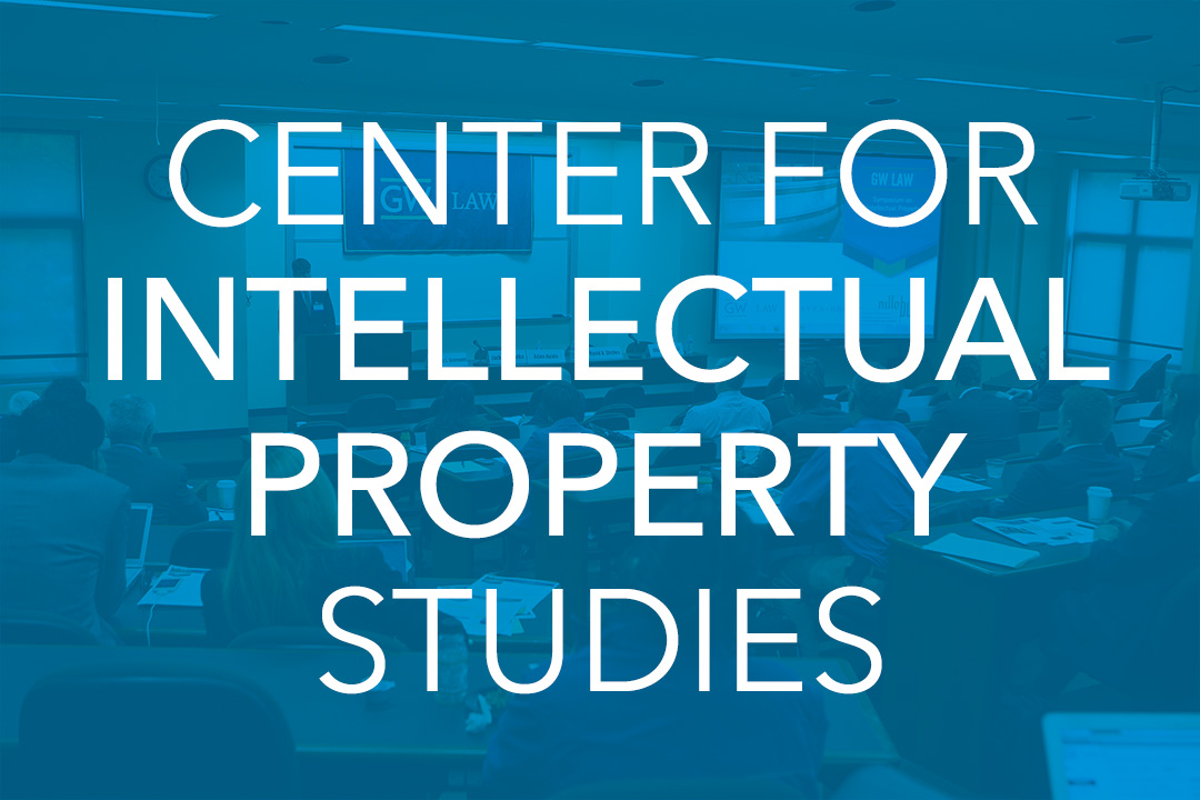 Center for Intellectual Property Studies