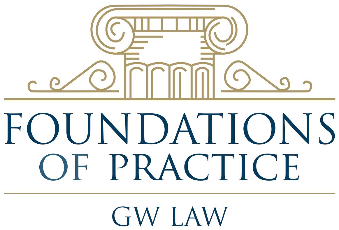 Foundations of Practice Logo