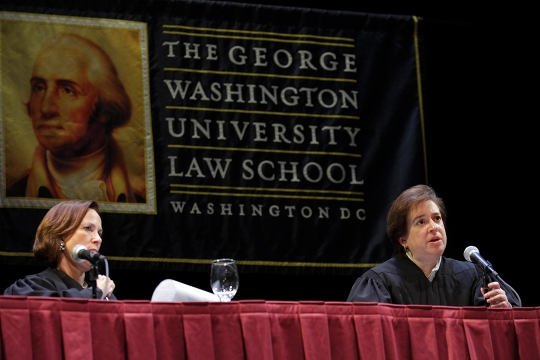 Kagan Moot Court Competition