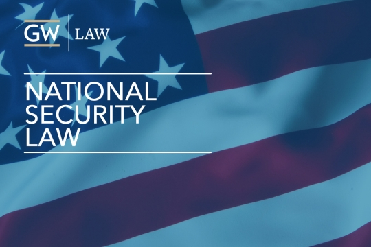 National Security Law Video