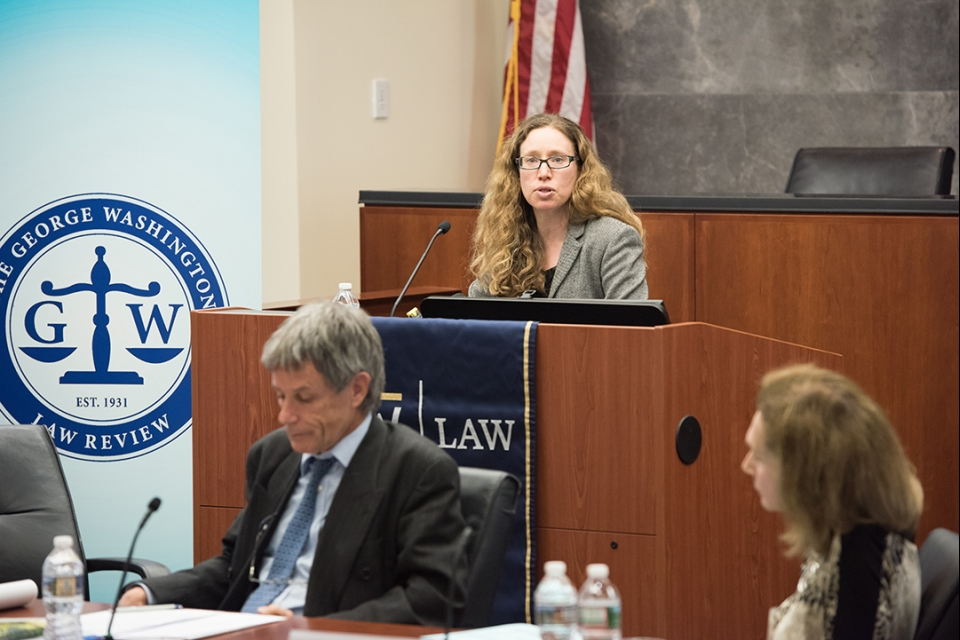 2016 Law Review Symposium