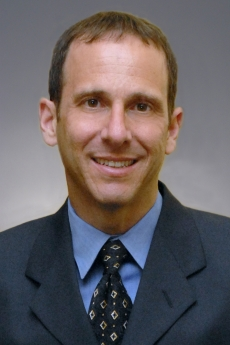 Portrait of Jonathan R. Siegel