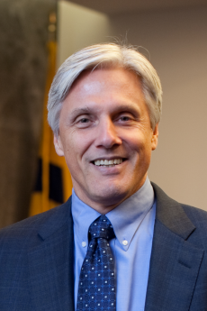 Todd D. Peterson