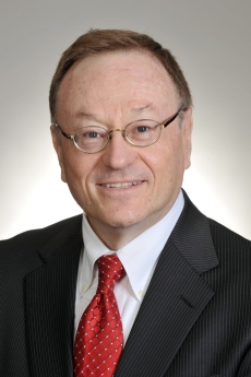 Portrait of Roger E. Schechter