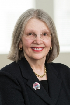 Janet Fries Photo