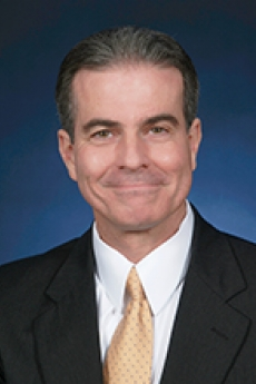Portrait of Jay Apperson