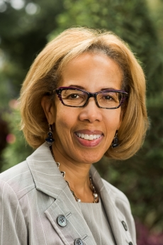 Portrait of Karen B. Brown