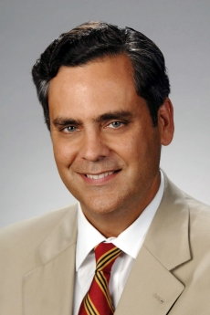 Portrait of Jonathan Turley