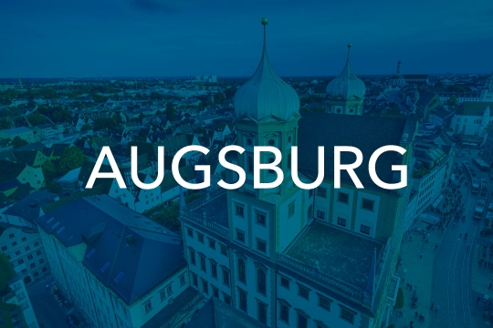 Augsburg Student Exchange Program