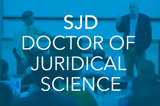 Juridical Science