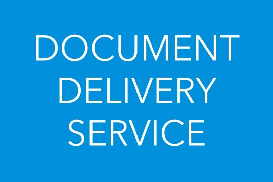 Document Delivery Service