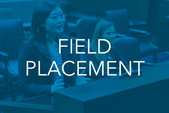 Field Placement