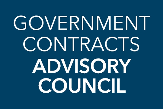Government Contracts Advisory Council