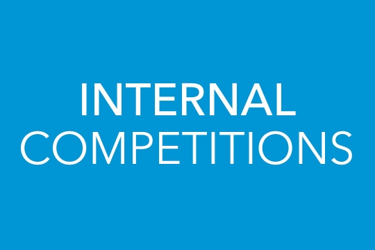 Internal Competitions
