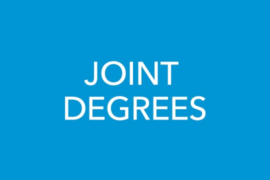 Joint Degrees