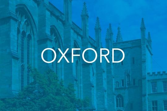 Oxford Program in International Human Rights Law