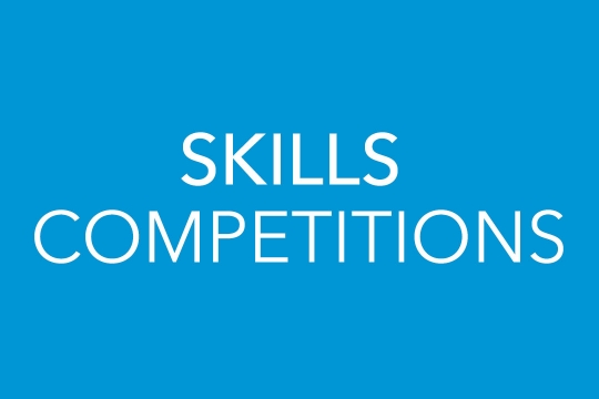 Skills Competitions