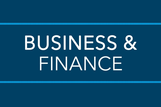 Business & Finance Law